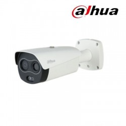 Camera cảm biến nhiệt Dahua TPC-BF2221-T 2.0 MP