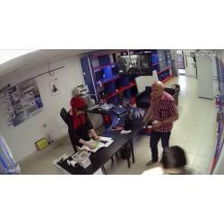 Giới thiệu công nghệ camera HD CVI của Dahua