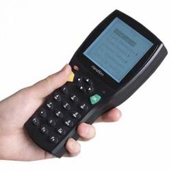 Thiết bị ghi đọc thẻ cầm tay Dahua ASH100
