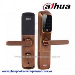 Khoá biệt thự thông minh DHI-ASL6101R-B