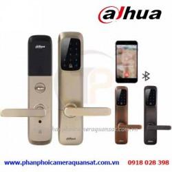Khoá biệt thự thông minh DHI-ASL8101R