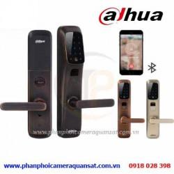 Khoá biệt thự thông minh DHI-ASL8112K-B