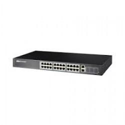 Switch PoE hai lớp PFS4026-24P-370