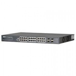 Switch PoE hai lớp PFS4226-24ET-240