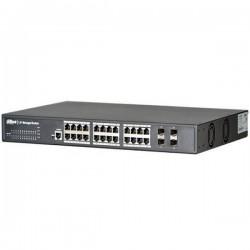Switch L2+ PFS5424-24T