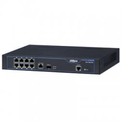 Switch PoE hai lớp S1000-8TP