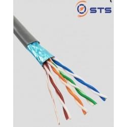 Dây cáp mạng STS CAT5E FTP CAT5E305IA, Cuộn 305m