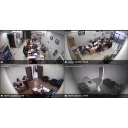 Hướng dẫn cài đặt và sử dụng phần mềm xem camera trên máy tính CMS