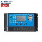 Bộ điều khiển sạc Pin năng lượng mặt trời KA-YS-20A