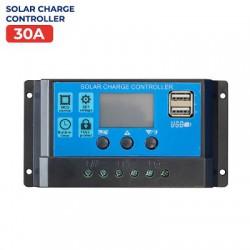 Bộ điều khiển sạc Pin năng lượng mặt trời KA-YS-30A