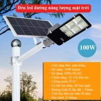 Đèn năng lượng mặt trời 100W LD-J100