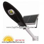Đèn LED năng lượng mặt trời 30W LD-L30, lắp đường