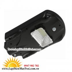 Đèn LED năng lượng mặt trời 20W LD-P20, lắp đường