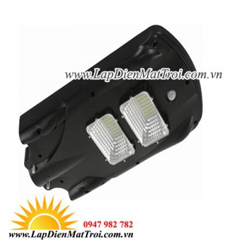 Đèn LED năng lượng mặt trời 40W LD-P40, lắp đường, đại lý, phân phối,mua bán, lắp đặt giá rẻ