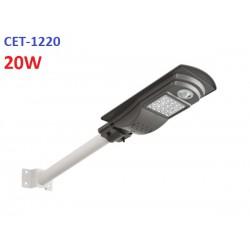 Đèn năng lượng mặt trời 20W CET-1020A