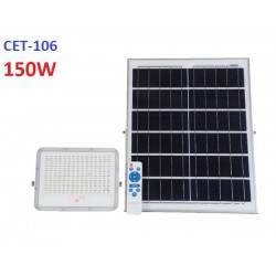 Đèn năng lượng mặt trời 150W CET-106-150W
