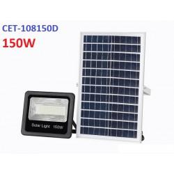 Đèn năng lượng mặt trời 150W CET-108150D