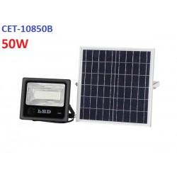 Đèn năng lượng mặt trời 50W CET-10850B