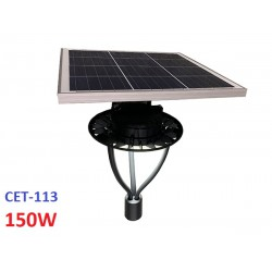 Đèn năng lượng mặt trời 150W CET-113-150W