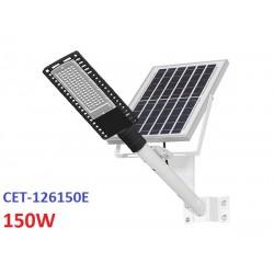 Đèn năng lượng mặt trời 150W CET-126150E