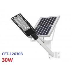 Đèn năng lượng mặt trời 30W CET-12630B