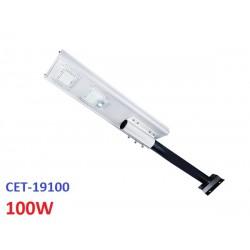 Đèn năng lượng mặt trời 100W CET-19100