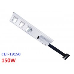 Đèn năng lượng mặt trời 150W CET-19150