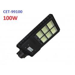 Đèn năng lượng mặt trời 100W CET-99100