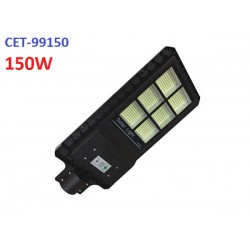 Đèn năng lượng mặt trời 150W CET-99150