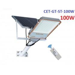 Đèn năng lượng mặt trời 100W CET-GT-ST-100W