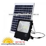 Đèn LED năng lượng mặt trời 20W LP-T20, LED pha