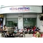 Lắp đặt tổng đài điện thoại công ty dược phẩm Hùng Phương