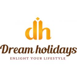 Dreamholidays - Lắp đặt camera quan sát, Lắp kiểm soát cửa ra vào, lắp hệ thống âm thanh