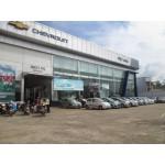 Nâng cấp, Cải tạo Tổng đài, Mạng, Camera Chevrolet Việt Long