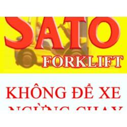 Lắp đặt hệ thống camera quan sát Công ty SATO Việt Nam