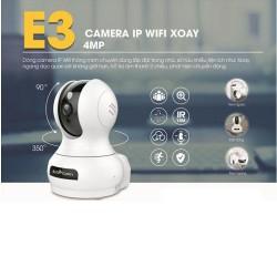 Camera Ebitcam E3 Wifi 4.0 megapixel