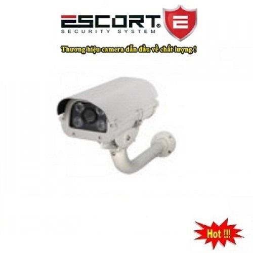 Camera escort ESC-801TVI 1.0MP, đại lý, phân phối,mua bán, lắp đặt giá rẻ
