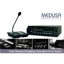 Giải pháp lắp đặt hệ thống âm thanh thông báo công cộng