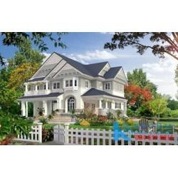 Giải pháp bảo vệ ngôi nhà bạn