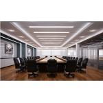 Giải pháp thiết kế lắp đặt chiếu sáng trong văn phòng công ty
