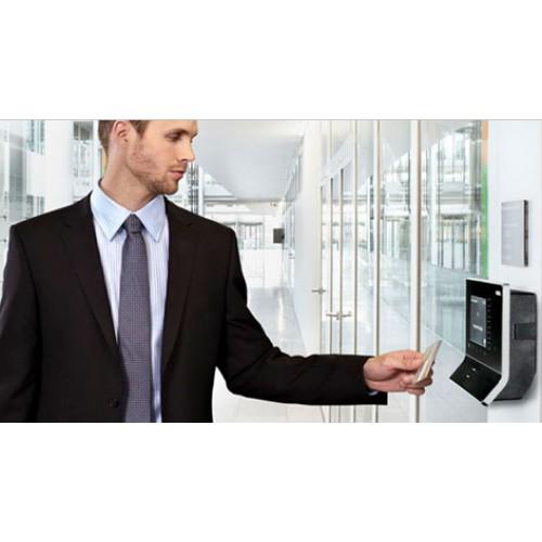 Giải pháp kiểm soát ra vào, quản lý nhân viên dành cho tòa nhà văn phòng
