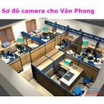 Giải pháp camera quan sát công ty và văn phòng làm việc