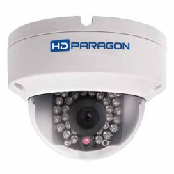 Camera HD PARAGON HDS-2121IRP/D IP HD 2MP