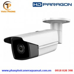 Camera IP 4K 8.0 MP chuẩn H.265+ HDS-2283IRP8