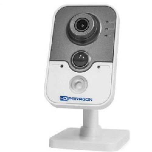 Bán Camera hdparagon Cube HDS-2443IRPW 4.0 MP wifi giá tốt nhất tại tp hcm