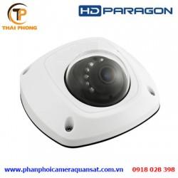 Camera IP HDS-2523IRA chuẩn H.265+ 2.0 Megapixel