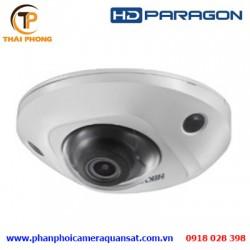 Camera IP HDS-2523IRP chuẩn H.265+ 2.0 Megapixel