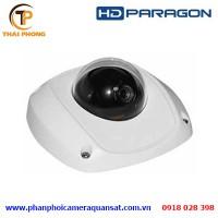 Camera Wifi chống va đập HDS-2542IRAW 4 Megapixel