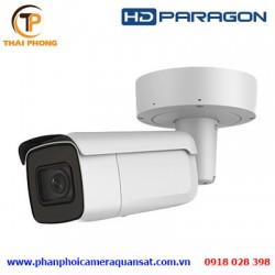 Camera IP chuẩn H.265+ 4.0M HDS-2643IRAZ5