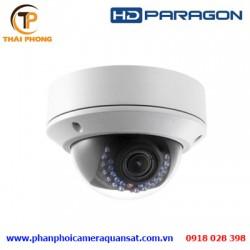 Camera IP chuẩn H.265+ 2.0 Megapixel HDS-HF2720IRAHZ3